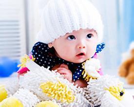 给宝宝起名字要注意些什么?